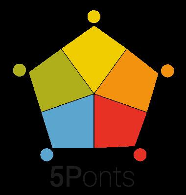 Logo du projet 5Ponts