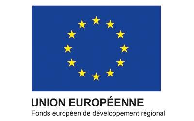 Union Européenne - Fond Européen de Développement Régional