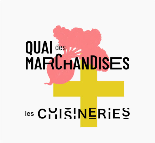 Projet 5Ponts Nantes - Le village solidaire - Marché solidaire